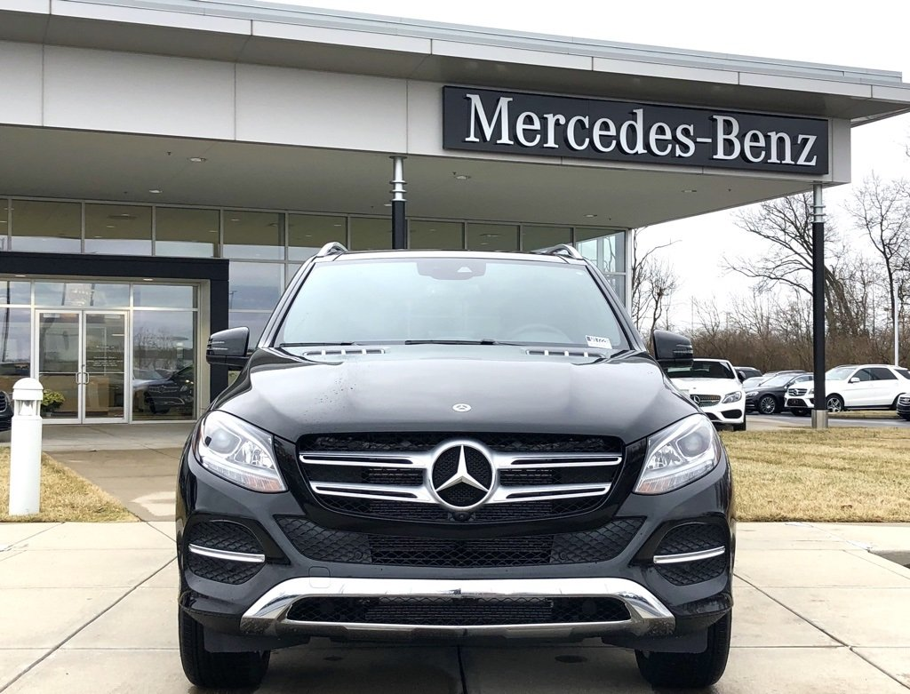 owned wheel suv inventory in glk benz mercedes alpharetta drive pre rear