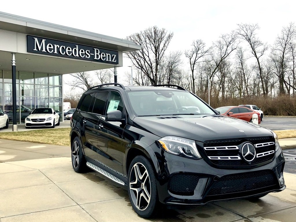 Mercedes Benz Dayton Ohio
