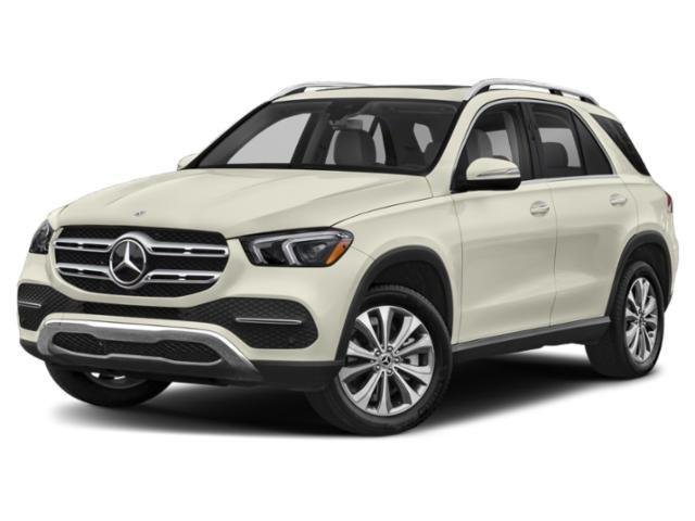 Certified Pre-Owned 2020 Mercedes-Benz GLE GLE 350 4MATIC® SUV
