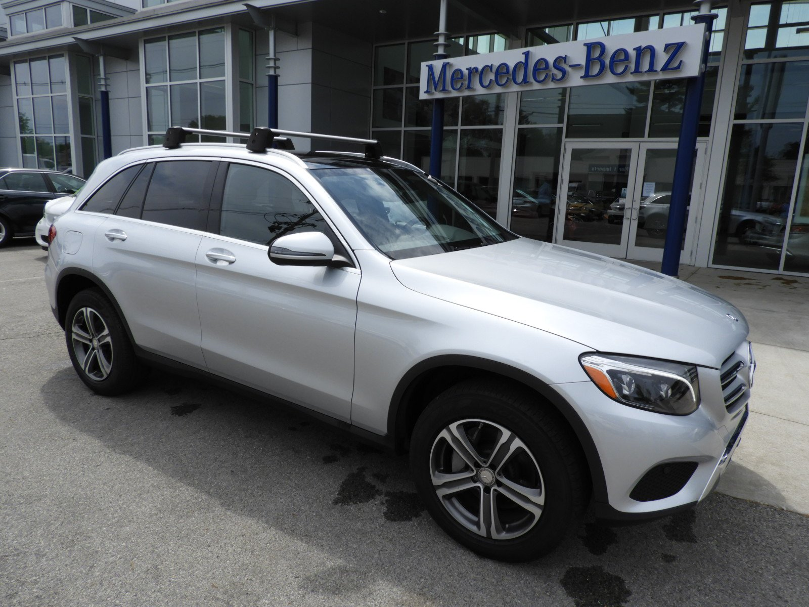 Stock#: UC11264 Certified Pre-Owned 2016 Mercedes-Benz GLC GLC 300 ...