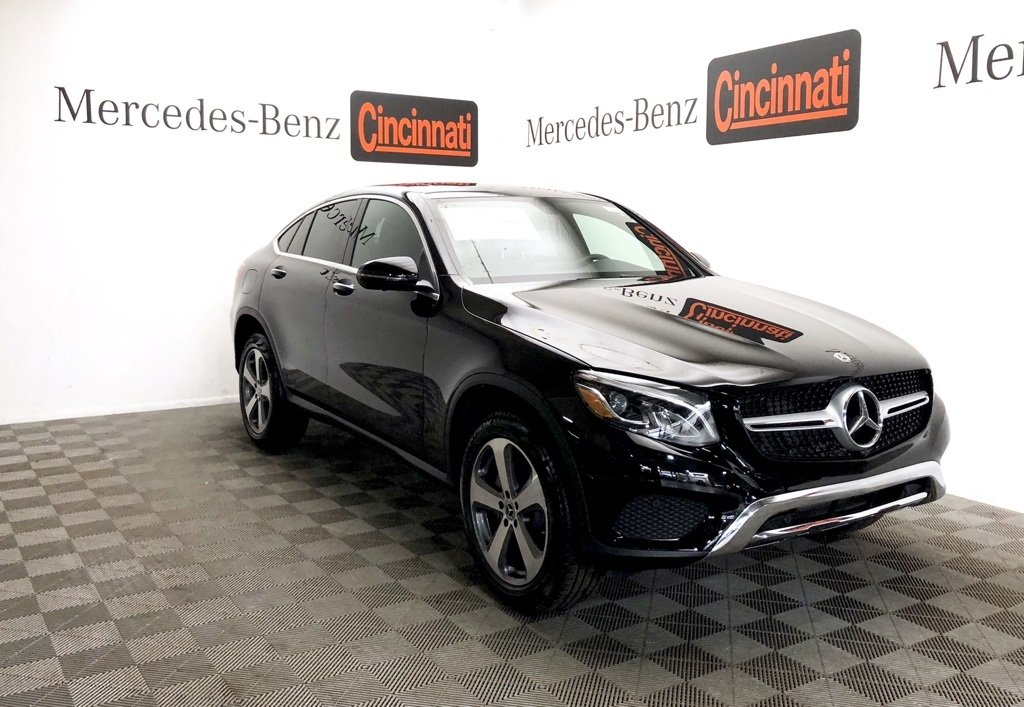 stock#: c19659 new 2019 mercedes-benz glc glc 300 4matic® coupe in