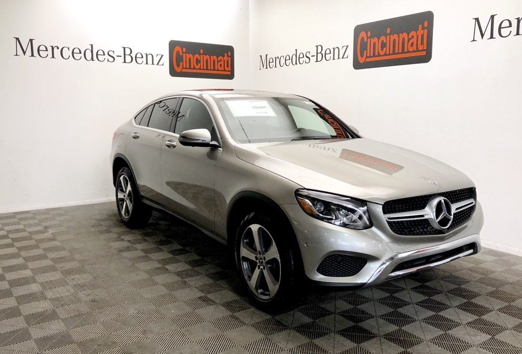 stock#: c19688 new 2019 mercedes-benz glc glc 300 4matic® coupe in