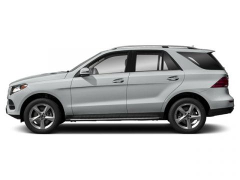 New 2019 Mercedes-Benz GLE GLE 400 4MATIC® SUV
