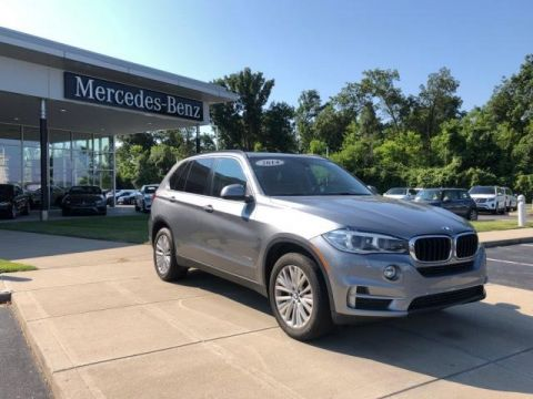 Pre-Owned 2014 BMW X5 AWD 4dr xDrive35i
