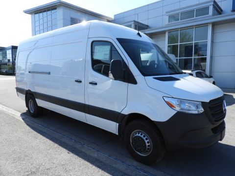 New 2019 Mercedes-Benz Sprinter Cargo Van 170 WB