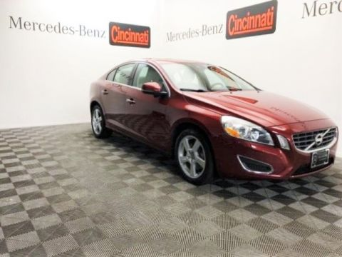 Pre-Owned 2013 Volvo S60 T5 Premier AWD